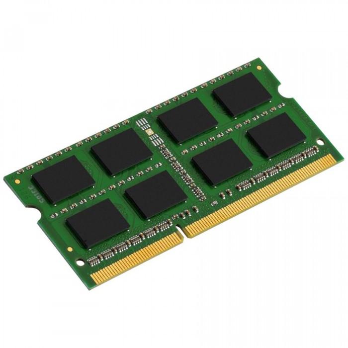 Kingston 8GB 1600MHz DDR3L Non-ECC CL11 SODIMM 1.35V, EAN: 740617219791