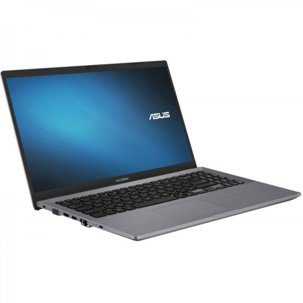 Laptop ASUS 15.6'' P3540FA, FHD, Procesor Intel® Core™ i7-8565U (8M Cache, up to 4.60 GHz), 8GB DDR4, 256GB SSD, GMA UHD 620, Win 10 Pro, Grey