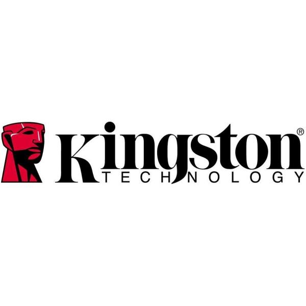 KINGSTON 8GB 2400MHz DDR4 Non-ECC CL17 SODIMM 1Rx8 Lifetime 0