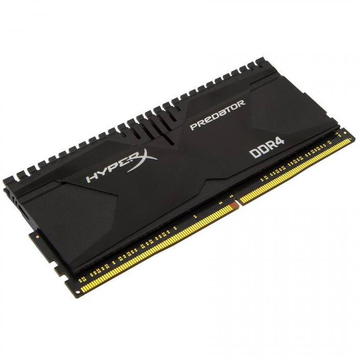 "DIMM KINGSTON DDR4/3000 8GB HyperX Predator ""HX430C15PB3/8"""