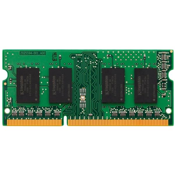 "SODIMM KINGSTON DDR4/2666 4GB ""KVR26S19S6/4"""