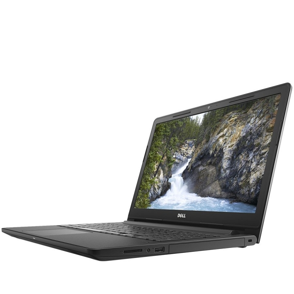 Dell Vostro 3578, 15.6-inch FHD (1920x1080), Intel Core i5-8250U, 8GB (1x8GB) 2400MHz DDR4, 1TB 5400rpm SATA, DVD, AMD Radeon 520 Graphic 2GB, Wifi 802.11ac, Blth 4.2, non-Backlit Keybd, 4-cell 40WHr,