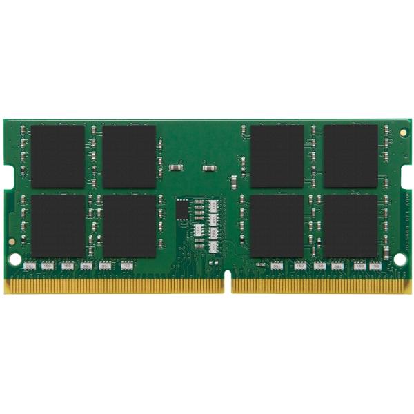 "8GB DDR4 2666MHz SODIMM ""KCP426SS8/8"""