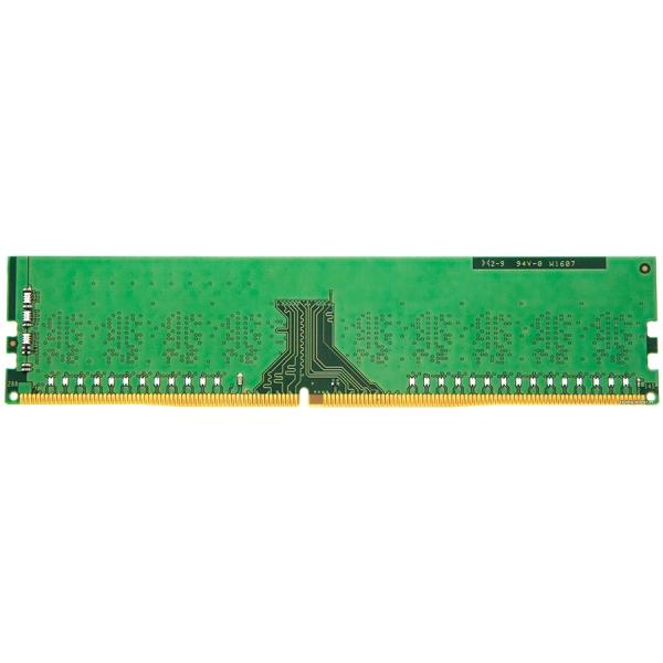 Kingston DRAM 8GB 2666MHz DDR4 ECC CL19 DIMM 1Rx8 Micron E EAN: 740617279016 1