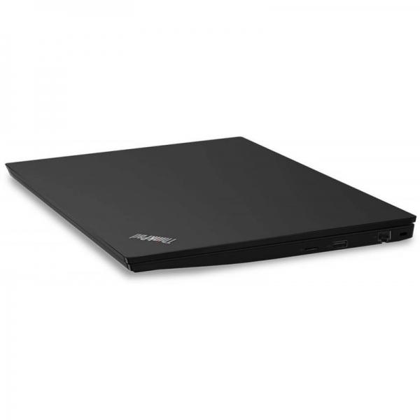 Notebook / Laptop business Lenovo 15.6'' ThinkPad E590, FHD IPS, Procesor Intel® Core™ i5-8265U (6M Cache, up to 3.90 GHz), 8GB DDR4, 256GB SSD, GMA UHD 620, No OS, Black 1