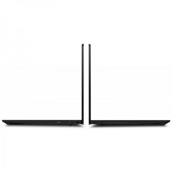 Notebook / Laptop business Lenovo 15.6'' ThinkPad E590, FHD IPS, Procesor Intel® Core™ i5-8265U (6M Cache, up to 3.90 GHz), 8GB DDR4, 256GB SSD, GMA UHD 620, No OS, Black 2