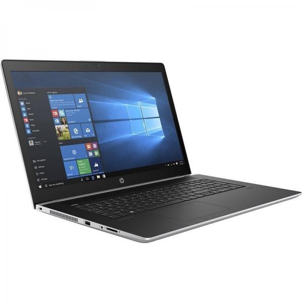 Notebook / Laptop business HP 17.3'' ProBook 470 G5, FHD, Procesor Intel® Core™ i7-8550U (8M Cache, up to 4.00 GHz), 8GB DDR4, 256GB SSD, GeForce 930MX 2GB, FingerPrint Reader, Win 10 Pro 0