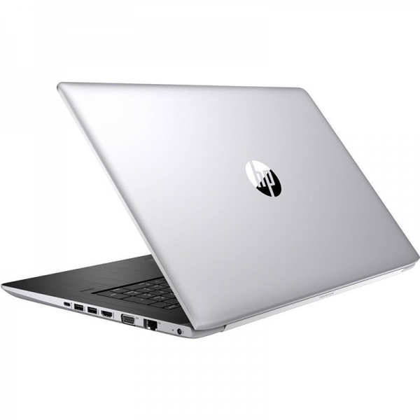 Notebook / Laptop business HP 17.3'' ProBook 470 G5, FHD, Procesor Intel® Core™ i7-8550U (8M Cache, up to 4.00 GHz), 8GB DDR4, 256GB SSD, GeForce 930MX 2GB, FingerPrint Reader, Win 10 Pro 1