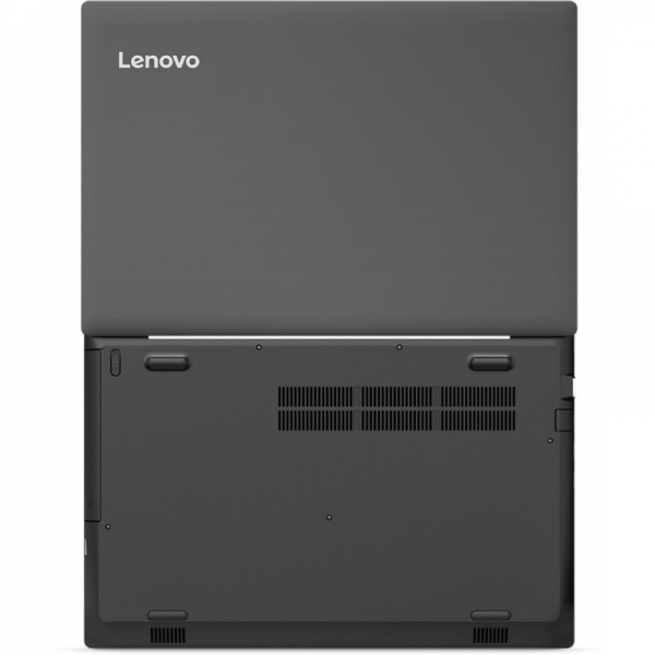 Notebook / Laptop business Lenovo 15.6'' V330 IKB, FHD, Procesor Intel® Core™ i7-8550U (8M Cache, up to 4.00 GHz), 4GB DDR4, 1TB + 128GB SSD, GMA UHD 620, FreeDos, Iron Gray 4