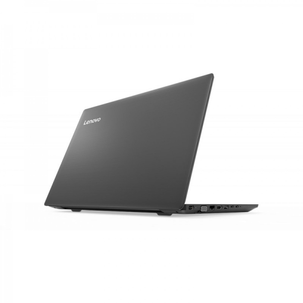 Notebook / Laptop business Lenovo 15.6'' V330 IKB, FHD, Procesor Intel® Core™ i5-8250U (6M Cache, up to 3.40 GHz), 8GB DDR4, 1TB + 256GB SSD, Radeon 530 2GB, No OS, Iron Gray