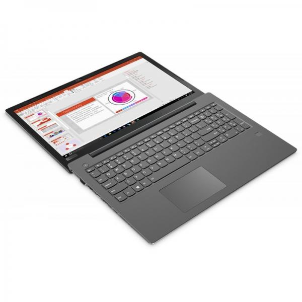 Laptop Lenovo V330-15IKB, 15.6 FHD (1920x1080) Antiglare, TN, Intel Core i5-8250U (4C, 1.8 / 4.0GHz, 8MB), AMD R17M-M1-70 GDDR5 2G, RAM 4G (1X4GBDDR4 2400),4G DDR4 2400 ONBOARD, SSD 256G M.2 PCIE + 1T 4