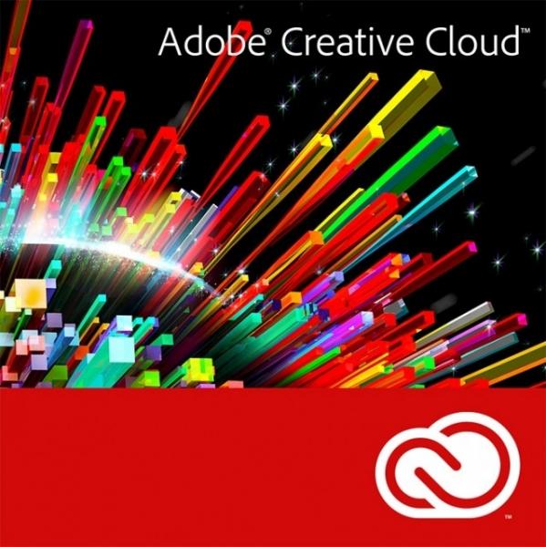Adobe Creative Cloud for Teams Windows / MAC, 1 utilizator, 1 an ( Toate aplicațiile de creație și serviciile ADOBE Creative Cloud) 1
