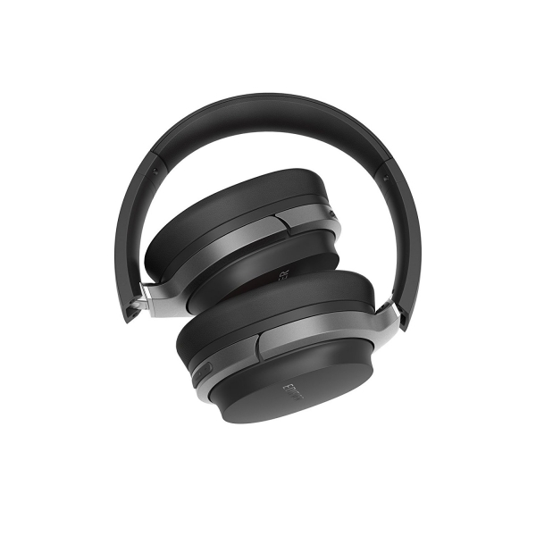 CASTI EDIFIER Bluetooth v4.1 aptX, pana la 10m, acumulator 1400mAh,  95h in utilizare,  1500h standby, 4h incarcare, frecventa raspuns 20Hz-20KHz, mic, 3.5mm pt. conexiune cu fir, NFC, 40mm difuzor, b 1