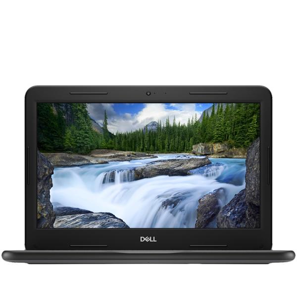 """Dell Latitude 3300, 13.3"""" HD (1366 x 768)Anti-Glare, Intel Core i5-8250U(based 1.6GHz, up to 3.4GHz),8GB(1x8GB) DDR4, 256GB(M.2)SSD, Intel UHD 620 Graphics, Ubuntu , 3Yr NBD """"N013L330013EMEA_UBU-05"""" 1"""