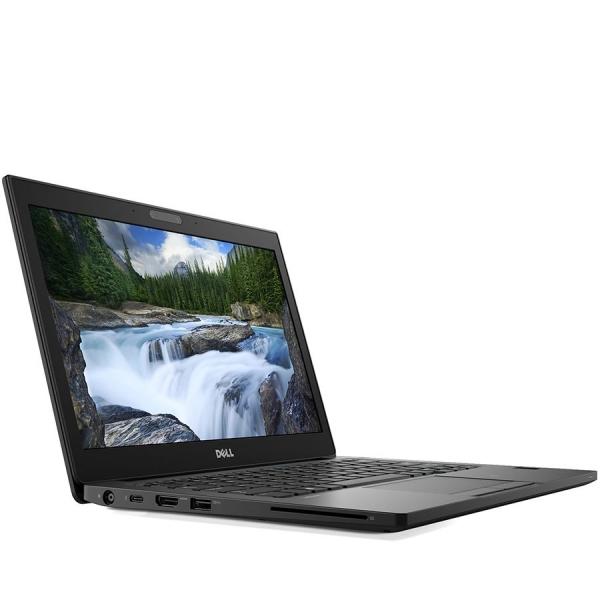 Dell Latitude 7290,12.5-inch HD(1366x768) with WWAN,Intel Core i7-8650U,16GB(1x16GB)2400MHz DDR4,512GB(M.2) NVMe SSD,noDVD, Integrated UHD Graphics 620, Wifi Intel 8265AC,BT 4.2, Backlit Kb,4-cell 60W 2