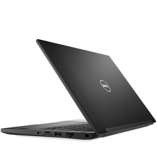 Dell Latitude 7290,12.5-inch HD(1366x768) with WWAN,Intel Core i7-8650U,16GB(1x16GB)2400MHz DDR4,512GB(M.2) NVMe SSD,noDVD, Integrated UHD Graphics 620, Wifi Intel 8265AC,BT 4.2, Backlit Kb,4-cell 60W 3