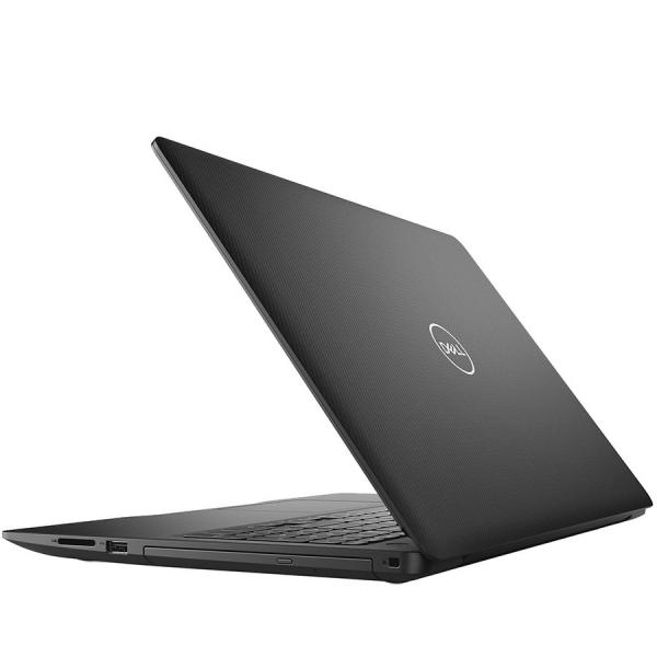Dell Vostro 3580, 15.6-inch FHD(1920x1080), Intel Core i7-8565U, 8GB(1x8GB) 2666MHz DDR4, 1TB 5400 SATA, DVD-/+RW, AMD Radeon 520 Graphics 2G, Wifi 802.11ac, BT, Non-Backlit Keybd, 3-cell 42WHr, Ubunt