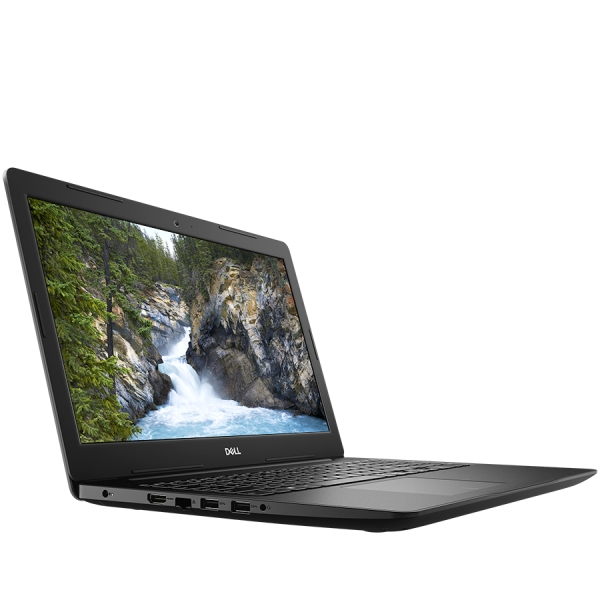 "Dell Vostro 3590,15.6""FHD(1920 x 1080)AG,Intel Core i3-10110U(4MB Cache, up to 4.1 GHz),4GB(1x4GB)2666MHz DDR4,1TB(HDD)5400 rpm,DVD+/-,Intel UHD Graphics,802.11ac 1x1 WiFi and Bluetooth,non-Backlit Ke 2"