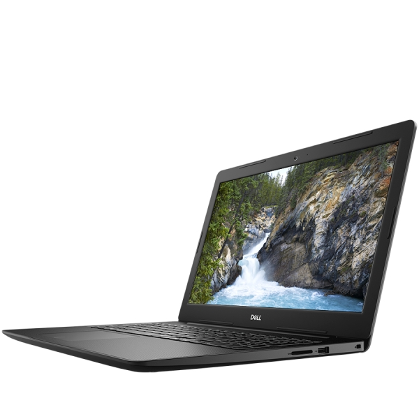 "Dell Vostro 3590,15.6""FHD(1920 x 1080)AG,Intel Core i3-10110U(4MB Cache, up to 4.1 GHz),4GB(1x4GB)2666MHz DDR4,1TB(HDD)5400 rpm,DVD+/-,Intel UHD Graphics,802.11ac 1x1 WiFi and Bluetooth,non-Backlit Ke 1"