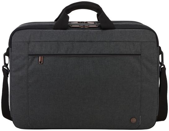 """Geanta laptop 15.6\'\' Case Logic Era, black,"""" ERALB-116 OBSIDIAN/3203696"""" 1"""