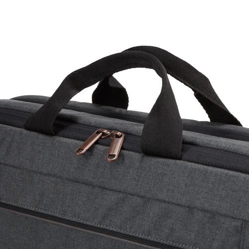 """Geanta laptop 15.6\'\' Case Logic Era, black,"""" ERALB-116 OBSIDIAN/3203696"""" 3"""