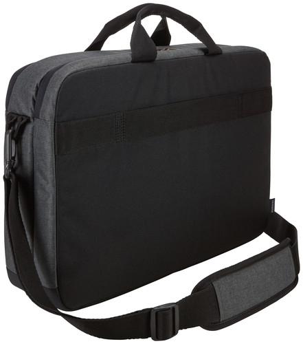 """Geanta laptop 15.6\'\' Case Logic Era, black,"""" ERALB-116 OBSIDIAN/3203696"""" 2"""