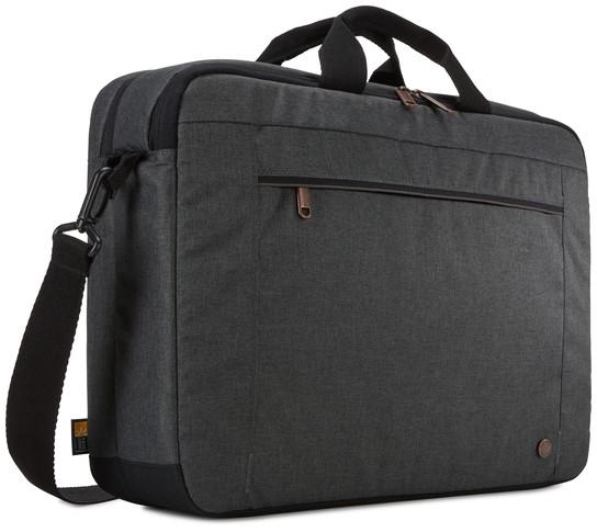 """Geanta laptop 15.6\'\' Case Logic Era, black,"""" ERALB-116 OBSIDIAN/3203696"""" 0"""
