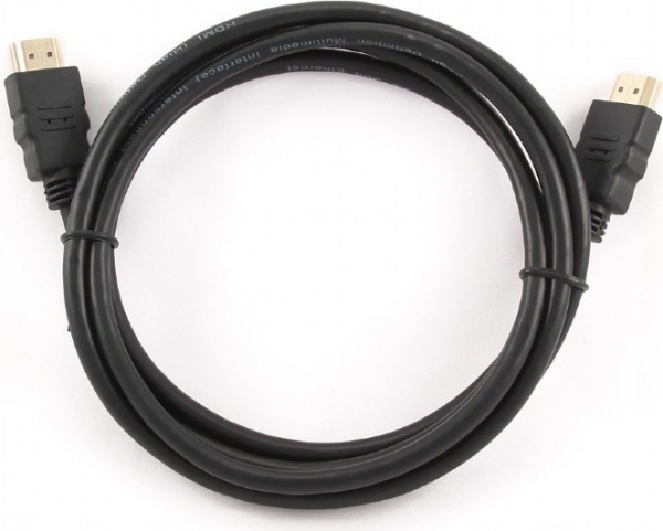 HDMI v.1.4 male-male cable, 0.5 m, bulk package 0