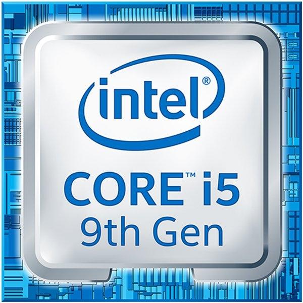 Intel CPU Desktop Core i5-9600KF (3.7GHz, 9MB, LGA1151) box 0