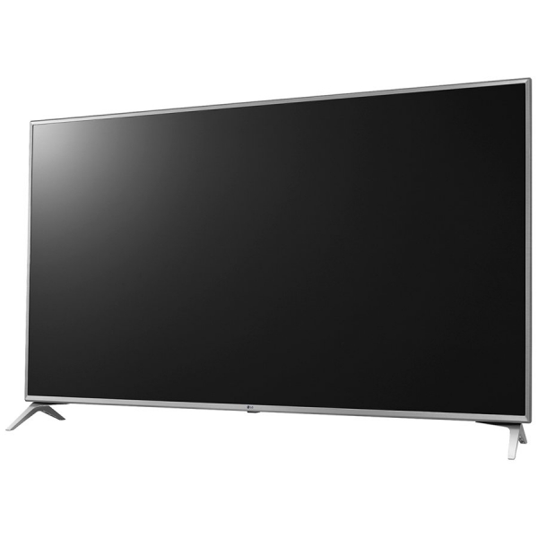 "TV Signage, Model 55UU640C, 55"", Resolution 3840x2160, Form factor 16:9, Brightness 400, 3xHDMI, 1xAudio-Out, 1xRS232, 1xUSB 2.0, 1xHeadphones jack, 1xRJ45, 2xRF-In, 1xCI Slot,  ""55UU640C"" 2"