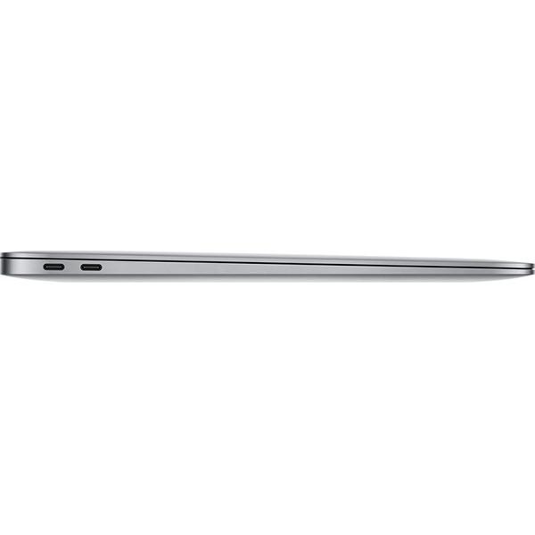 Notebook / Laptop Apple 13.3'' MacBook Air 13 IPS Retina, Intel i5 1.6GHz(pana la 3.6GHZ), 8GB, 128GB SSD, GMA UHD 617, MacOS Mojave, Space Grey, INT keyboard 1