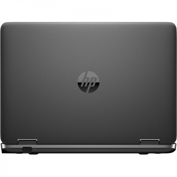 Notebook / Laptop business HP 14'' ProBook 640 G3, FHD, Procesor Intel® Core™ i7-7600U (4M Cache, up to 3.90 GHz), 8GB DDR4, 256GB SSD, GMA HD 620, FingerPrint Reader, Win 10 Pro 4