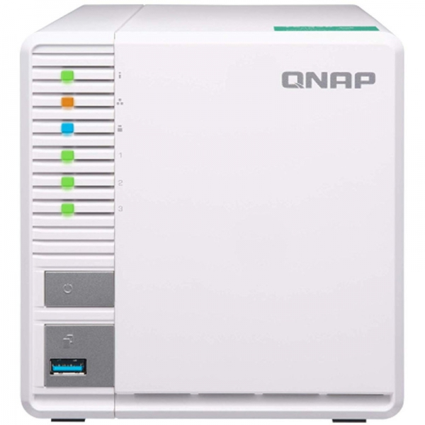 Network Attached Storage QNAP TS-328 2GB 1